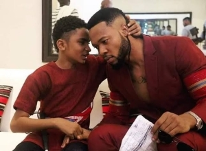 Flavour x Semah – The Product of Grace