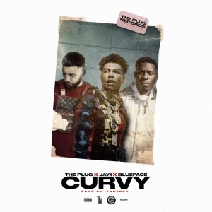 The Plug Ft. JAY1 & Blueface – Curvy