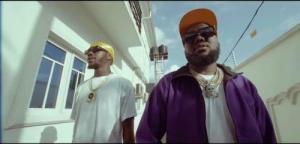 DjFX – Adesuwa Ft. Slizzy E, MusicJunkey (Video)