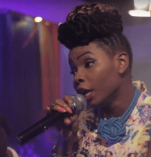 Yemi Alade makes a shocking revelation about her mum.