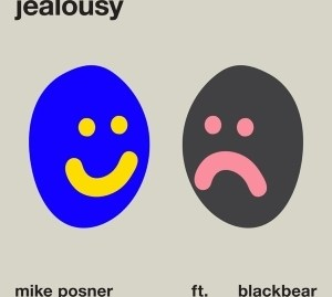 Mike Posner – Jealousy Ft. Blackbear