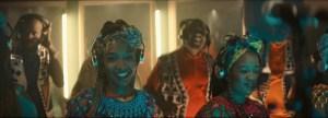 Sauti Sol – Better Days Ft. Soweto Gospel Choir (Music Video)
