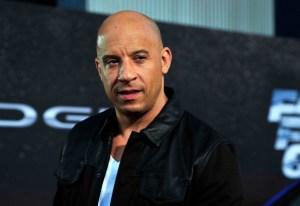 Biography & Net Worth Of Vin Diesel