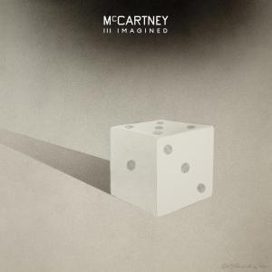 Paul McCartney Ft. Dominic Fike – The Kiss of Venus III Imagined