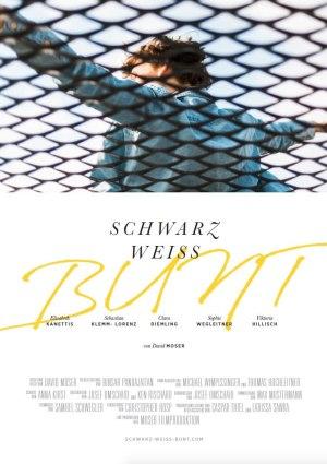 Schwarz Weiss Bunt (2020) (German)
