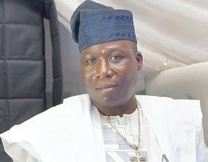 Oduduwa Republic!! We Will Shutdown Lagos – Sunday Igboho Threatens