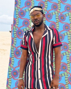 My father almost killed me when he found out i sold my dog – Adekunle Gold