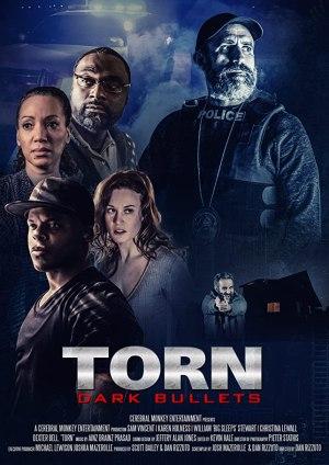 Torn Dark Bullets (2020) [Movie]