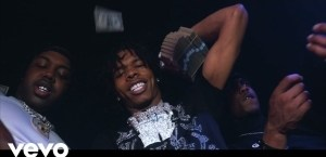 Lil Baby - Real as it Gets Ft. EST Gee (Video)