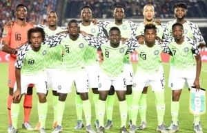 See What To Expect From Nigeria's Big Clash With Tunisia