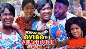 Oyibo The Village Tailor Season 8