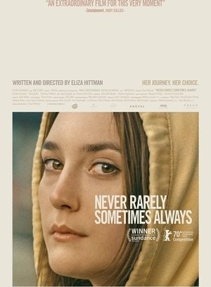 Never Rarely Sometimes Always (2020) (Movie)