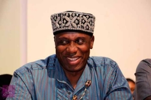 CONGRATS!! Nigerian Govt Has Repaid $150m Out Of $2bn Chinese Loan – Amaechi