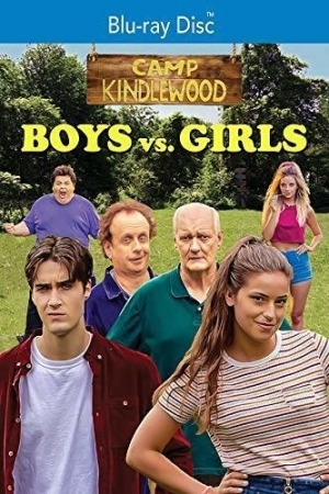 Boys vs. Girls (2019)