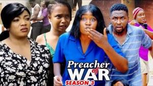 Preacher Of War Season 3