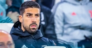 Former Real Madrid Star Sami Khedira Wants To Return To The Premier League