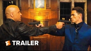 Video: Fast and Furious 9 Trailer (2020)