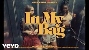 Justine Skye - In My Bag (Video)