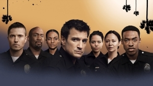 The Rookie S03E09