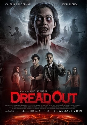 DreadOut (2019) (Indonesian)