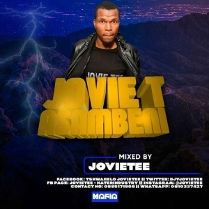 Jovie Tee – Tshwarelo Asambeni Vol. 37 (Strictly T&T Production Mix)