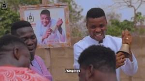 Woli Agba – English Sunday Service (Comedy Video)