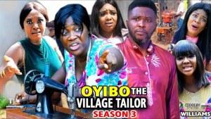 Oyibo The Village Tailor Season 3