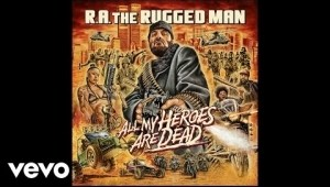 R.A. the Rugged Man - Malice Of Mammon ft. Chuck D of Public Enemy