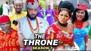 The Throne Season 3