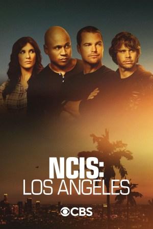 NCIS Los Angeles S13E02