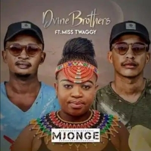 D'vine Brothers – Mjonge Ft. Miss Twaggy