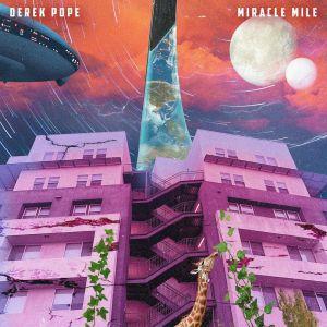Derek Pope – Home