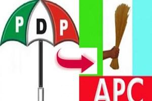 11 Lawmakers Dump PDP, APGA For APC In Anambra
