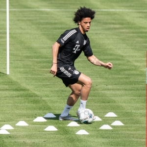 Leroy Sane Starts Second Bundesliga Life Against First Club Schalke