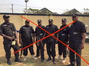 Police Speaks On Reviving Disbanded SARS