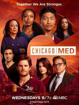 Chicago Med S07E01
