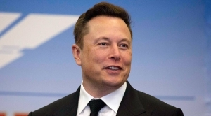 Musk wealth tops $100 billion as Bezos worth twice as much