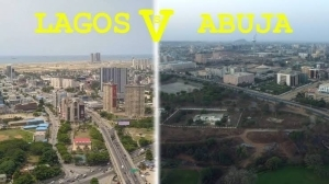 LAGOS Or ABUJA: Can Someone Tell Us Which Is More Conducive For Business??