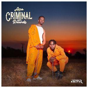 Blaq Diamond – Ama Criminal Records (Video)