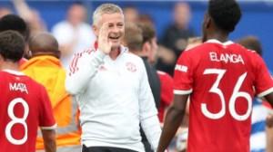 Man Utd boss Solskjaer admits friendly planned
