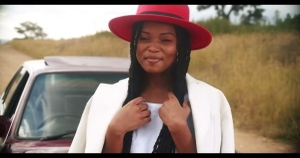 Sbahle – Ngiyazifela (Video)