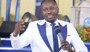 Apostle Johnson Suleman Wins Edo Man Of The Year Award
