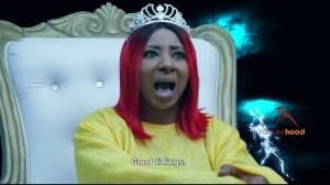 Afefe Ire (2021 Yoruba Movie)