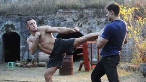 Kickboxer: Armageddon Wants to Feature 10 Martial Arts World Champions