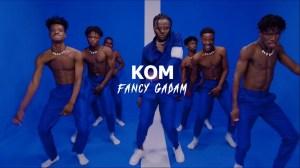 Fancy Gadam – Kom (Video)