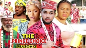 The Prince Choice Season 2