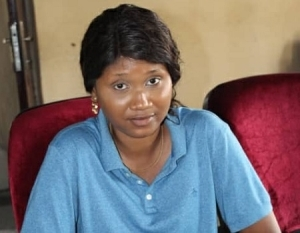 Yahoo Yahoo Woman Sentenced To 2 Years Imprisonment For Fraud (Photo)