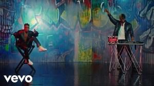 DJ 4Kerty – Mawobe Ft. Lyta (Music Video)