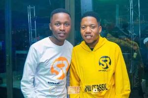 Ntokzin, Thuske SA, Amu Classic & Kappie – Stringed