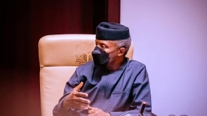 Invest in competitive areas, Osinbajo charges governors